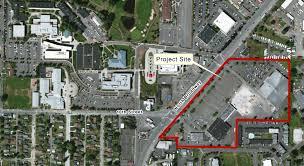 Wsu Map Washington State University To Change The Face Of North Everett