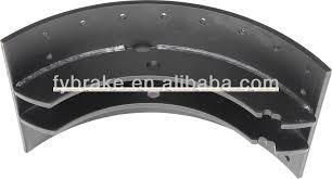 buy volvo truck volvo 175 heavy duty truck brake shoes oe number 3095195 buy