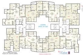 snn raj lake view master u0026 floor plans snn builders