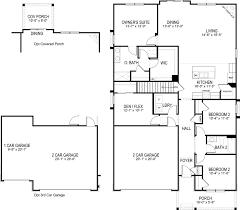 Turnberry Place Floor Plans by Cali Turnberry Commerce City Colorado D R Horton