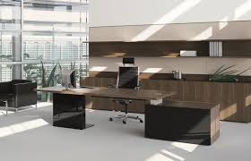 Modern Glass Office Desk by Executive Desk P2 Group Executive Office By Bene Design Christian