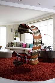 Brazilian Home Design Trends The Urban Forest Sao Paulo Interior Design By Fábio Galeazzo