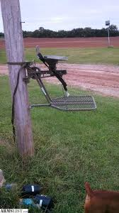 armslist for sale swivelimb tree stand