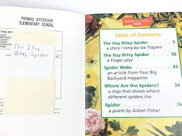 the itsy bitsy spider books by iza trapani teacher u0027s lot of 11