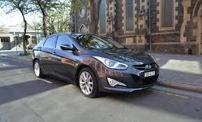hyundai i40 review 2012 i40 sedan