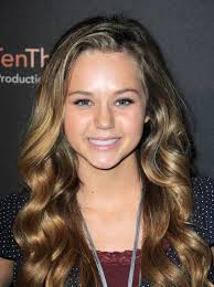 Best Costumes Brec Bassinger The Actress Shows Off Her Best Costumes From