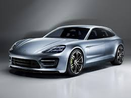 ugly porsche news porsche panamera sports turismo concept revealed effing cars