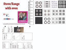 templates dollhouse miniature madness and tutorials