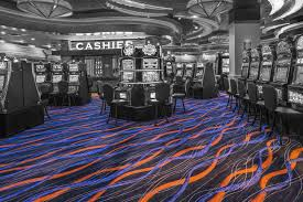 custom carpet and flooring elements casino design photo of the for
