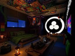 Trippy Room Decor Room Decor On Pinterest Hippy Bedroom Hippie Apartment Decor And