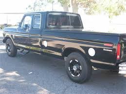 1975 Ford Truck Colors - 1975 ford f250 for sale classiccars com cc 798796