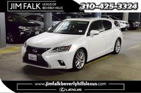 lexus ct200h used used lexus ct 200h for sale in los angeles ca edmunds
