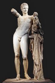 dionysus greek god statue six ancient greek sculptures everyone should know dailyartmagazine