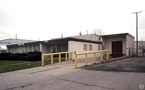 Davison Overhead Door 19055 W Davison St Detroit Mi 48223 Manufacturing Property