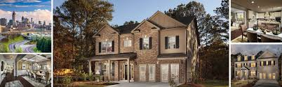 Atlanta Flooring Charlotte Nc by Atlanta Ga New Homes New Homes In Atlanta Ga