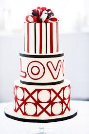 37 awesome valentine u0027s day wedding cakes happywedd com