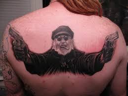 tattos josh refugee afghanistan tattoos on side gtti
