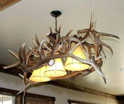 How To Make Antler Chandeliers How To Make Whitetail Antler Chandeliers Elk Antler Chandelier