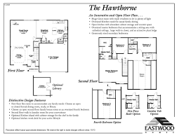 hawthorne eastwood homes