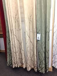 Curtains With Trees On Them Cool Curtains With Trees On Them Decorating With Curtains With