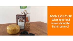 cuisine characteristics cultcheers amsterdam characteristics through cuisine