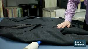 how dry cleaning works youtube