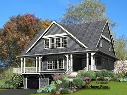 bungalow craftsman house plans home planning ideas 2017