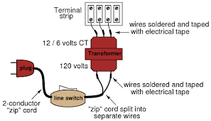 transformer u2014power supply ac circuits electronics textbook
