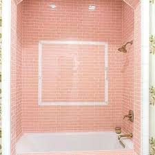 girly bathroom ideas girly bathroom ideas with pink shower tiles decorating for small