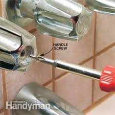 how to fix a leaking bathtub faucet u2014 the family handyman