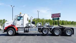 heavy duty kenworth trucks for sale used 2016 kenworth t800 truck for sale near dayton columbus and