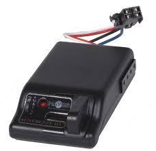 amazon com hayes 81741b energize iii brake controller automotive