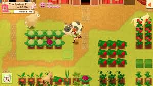 harvest moon harvest moon light of hope for pc launches november 14 gematsu