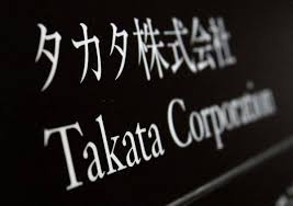 nissan canada airbag recall takata u0027s air bag recall largest in u s history the globe and mail