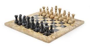 Chess Board Amazon 15