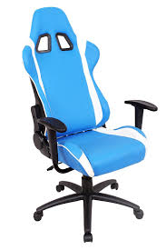 Race Car Seat Office Chair Ez Lounge Racing Car Seat Modern Office Chair Blue
