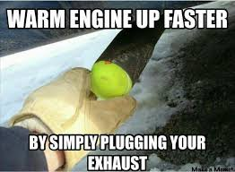 Funny Winter Memes - tips for winter car care album on imgur