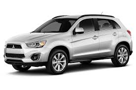 mitsubishi sports car 2015 2015 mitsubishi outlander sport photos specs news radka car s blog