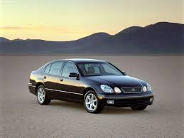 1998 lexus gs300 sedan lexus gs300 2004 pictures information u0026 specs