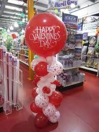 Balloon Decoration For Valentine S Day by 293 Best Balloon Valentine Figures Decorations Images On