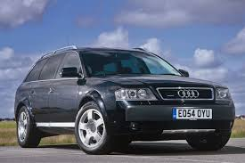 audi a6 allroad 2000 car review honest john