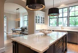white kitchen with black island white cabinets black island wiredmonk me