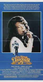 coal miner u0027s daughter 1980 full cast u0026 crew imdb