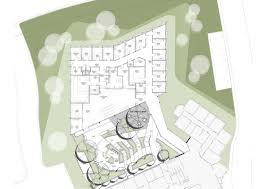 drug rehabilitation center floor plan gallery of belmont community rehabilitation centre billard leece