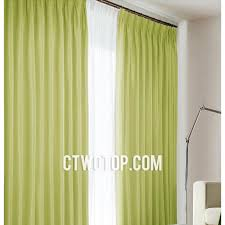 Green Curtains For Living Room by Light Green Curtains Home Design Ideas And Pictures