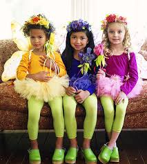 Flower Baby Halloween Costume Group Family Halloween Costumes