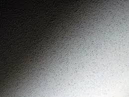 Ceiling Texture Paint by Non Acm Spray Applied Ceiling Texture Suspect