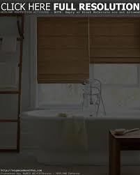 bathroom window treatments over tub best bathroom decoration