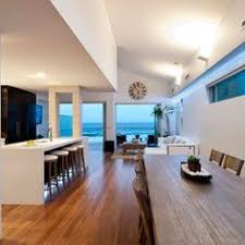 Wollongong Beach House - aspire constructions projects custom home builders sydney and