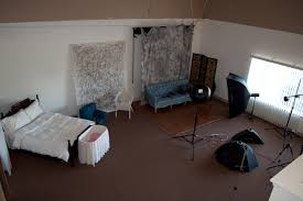 Professional Photography Studio Available For Rent Heritage - Bedroom photography studio